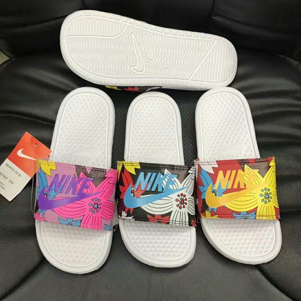 Dép Nike Benassi Hawai