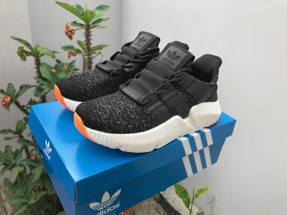 Giày Adidas Prophere màu đen 1