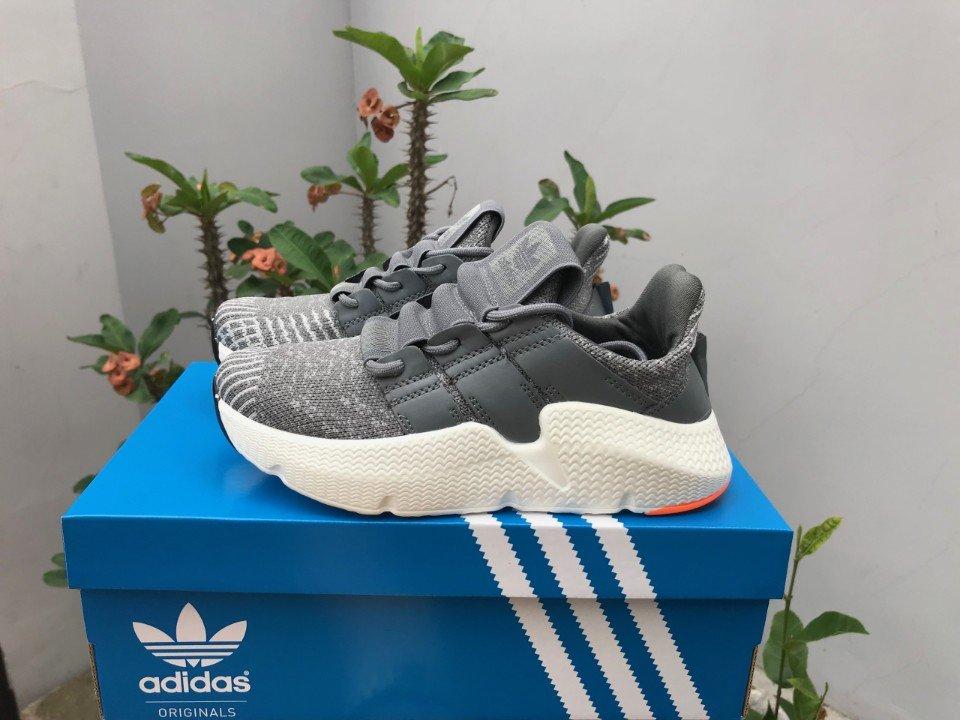 Giày Adidas Prophere màu xám