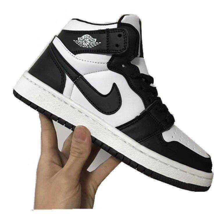 giày nike jordan đen