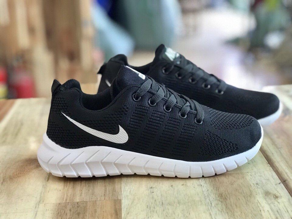 giày nike zoom couple F61 đen