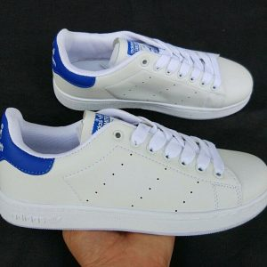 Giày Adidas Stansmith xanh dương
