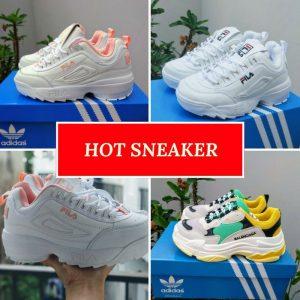 Giày Hot Sneaker
