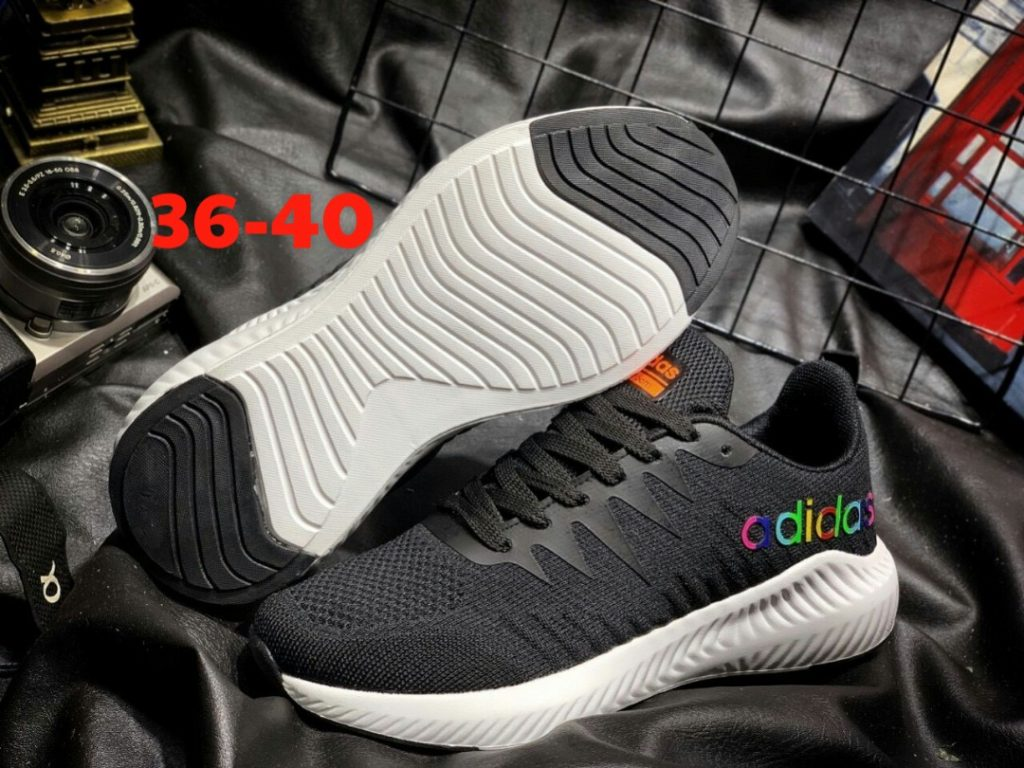 giày Adidas 2019 đen