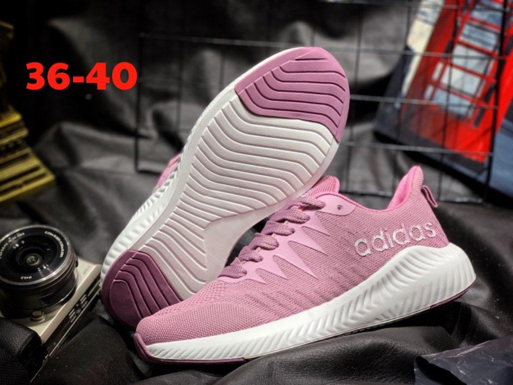giày Adidas 2019 hồng