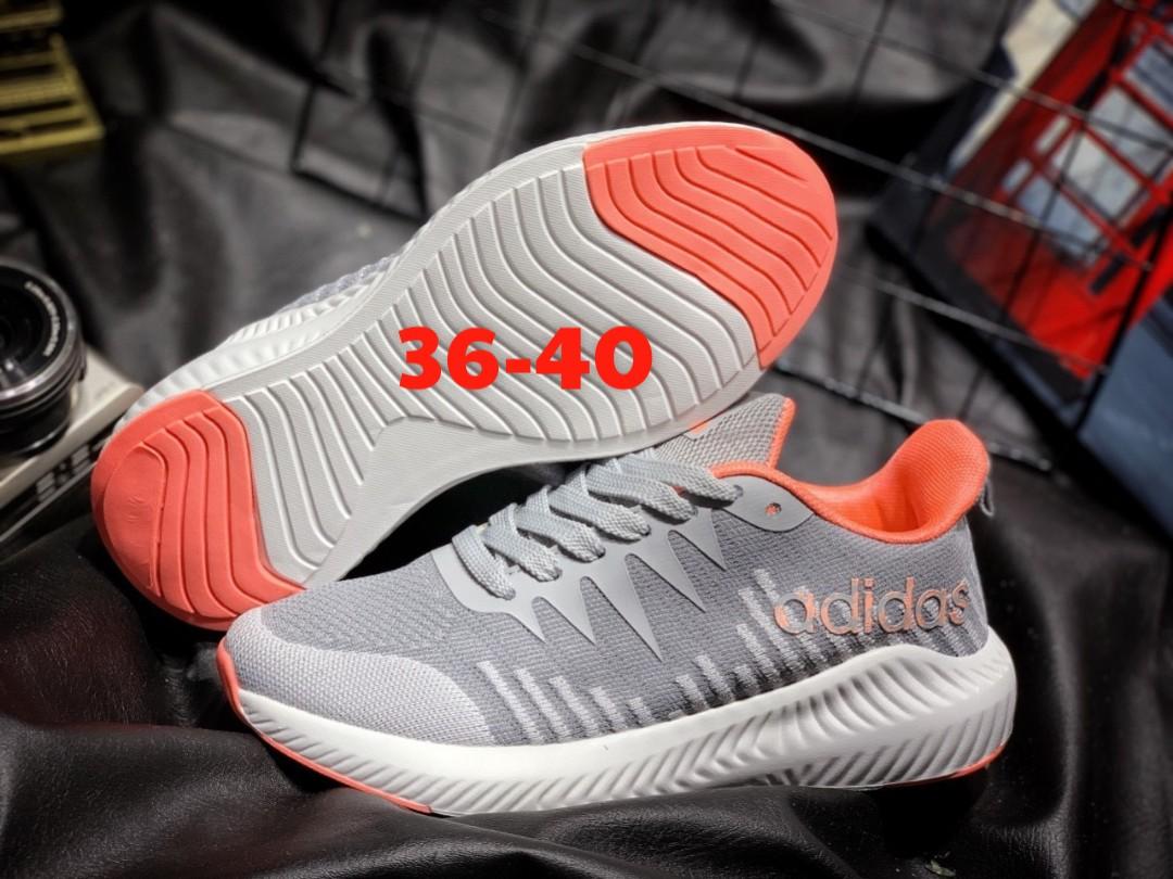 giày Adidas 2019 xám