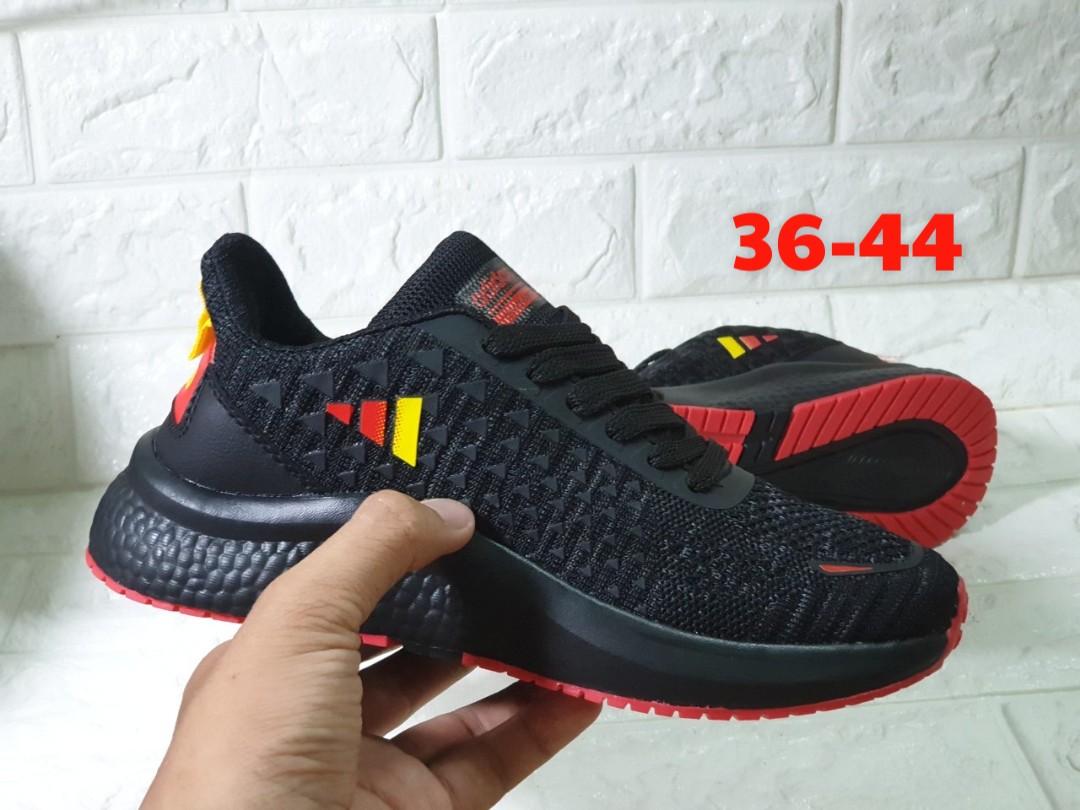 giày adidas neo đen full v29
