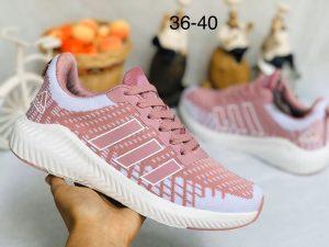 Giày Adidas Neo Nữ V30 màu hồng