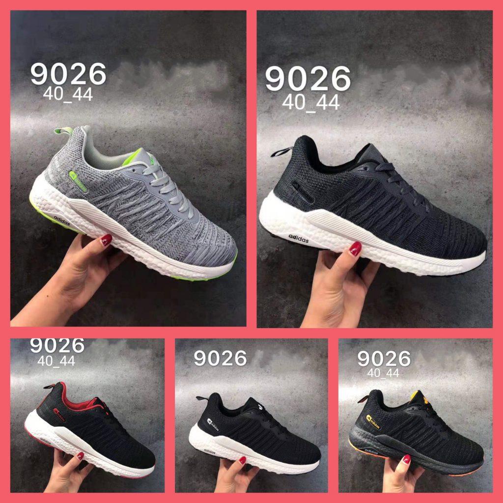 Giày Adidas Neo Nam V26