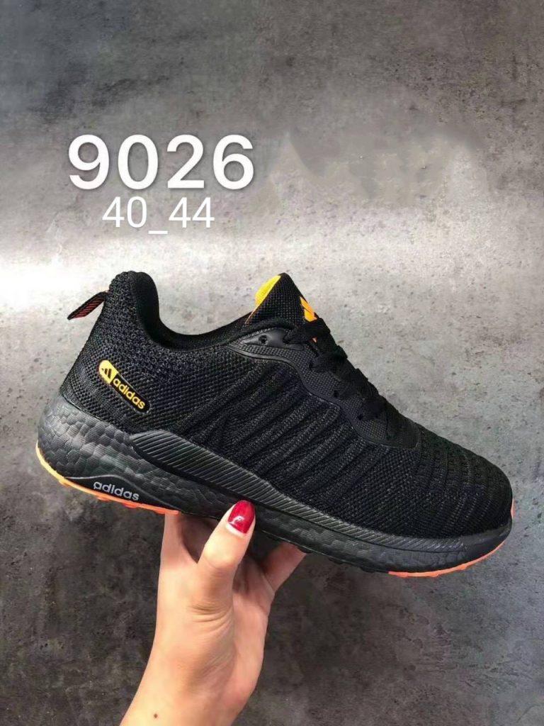 Giày Adidas Neo Nam V26 màu đen full