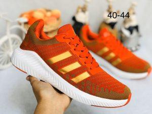 Giày Adidas Neo Nam V30 màu đỏ