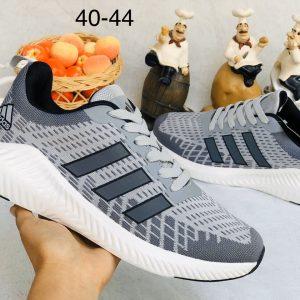 Giày Adidas Neo Nam V30 màu xám