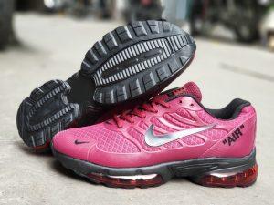 Giày Nike Air Nam F16 màu đỏ