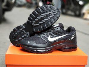 Giày Nike Air Nam F16 màu đen full