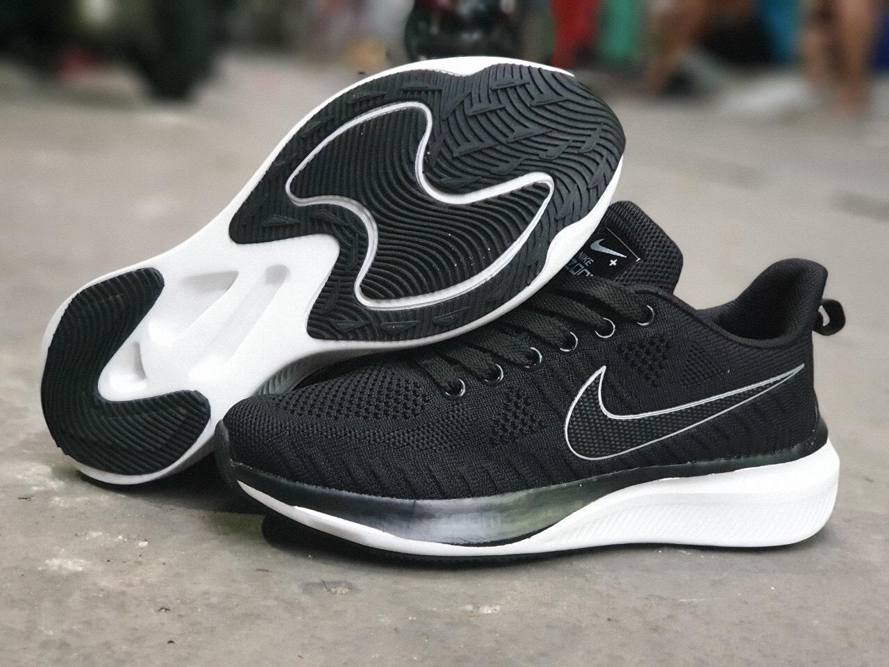 Giày Nike Zoom F12 màu đen