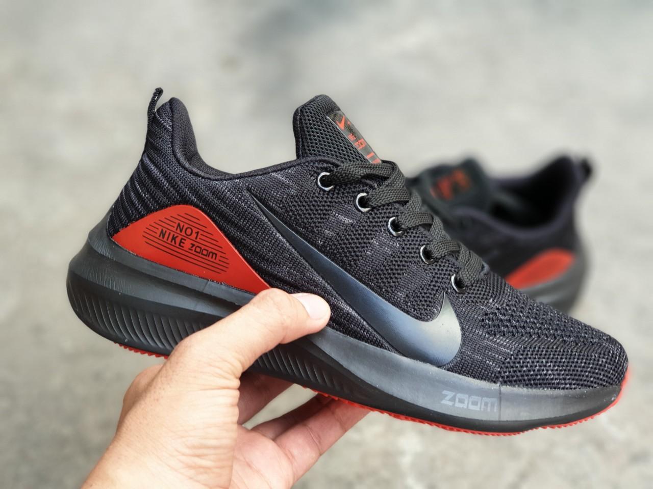 Giày Nike Zoom F14 màu đỏ