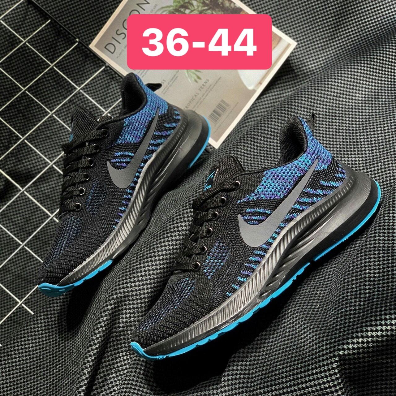 Giày Nike Zoom F17 xanh navy