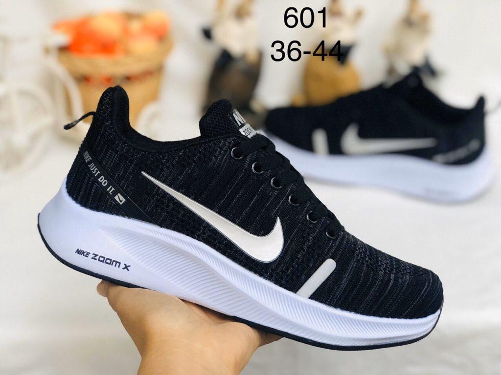 Giày Nike Zoom X01 màu đen
