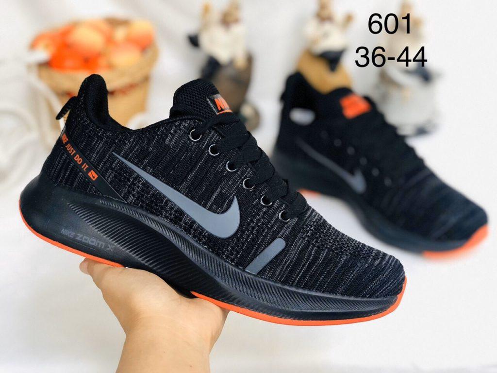 Giày Nike Zoom X01 màu đen full