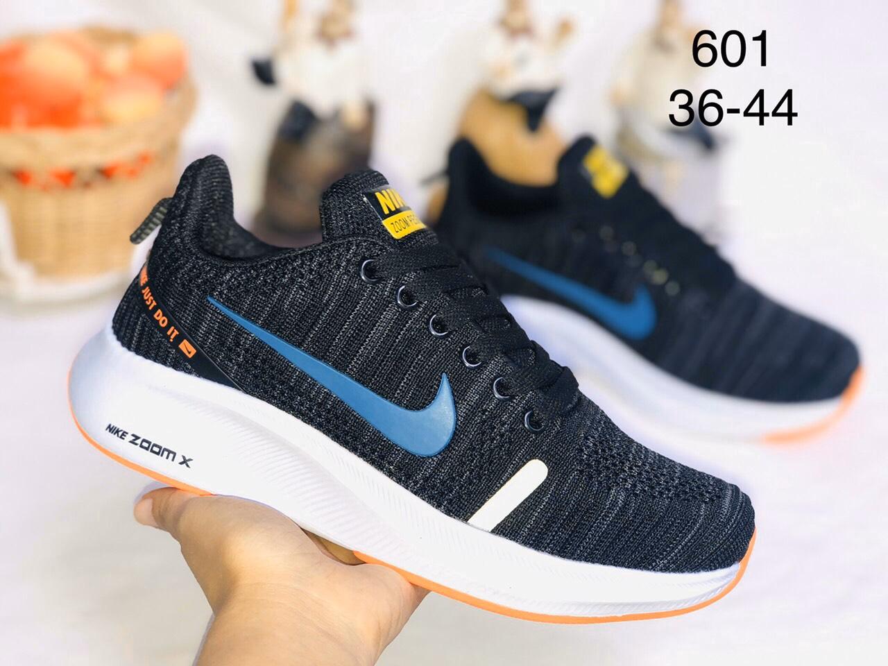 Giày Nike Zoom X01 màu cam
