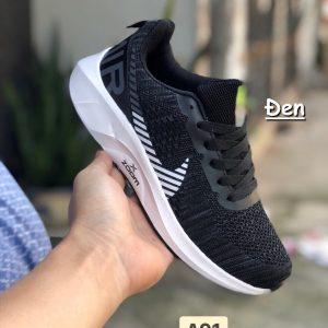 Giày Nike Zoom X2 màu đen