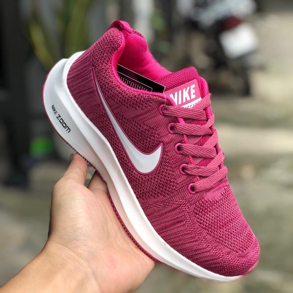 Giày Nike Zoom nữ F13 màu hồng