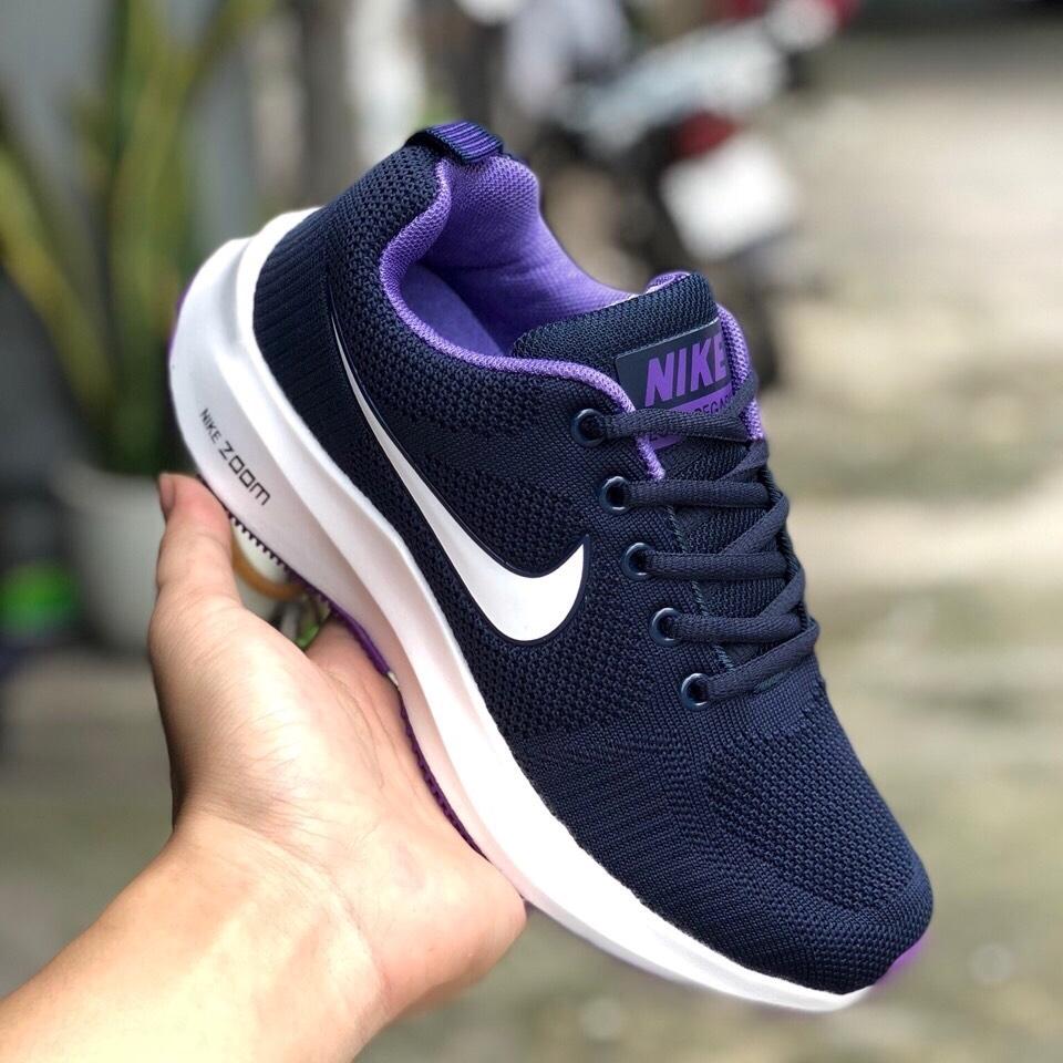 Giày Nike Zoom nữ F13 màu tím