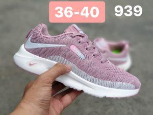 Giày Nike Zoom nữ F19 màu tím pastel