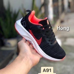 Giày Nike Zoom nữ X2 màu hồng