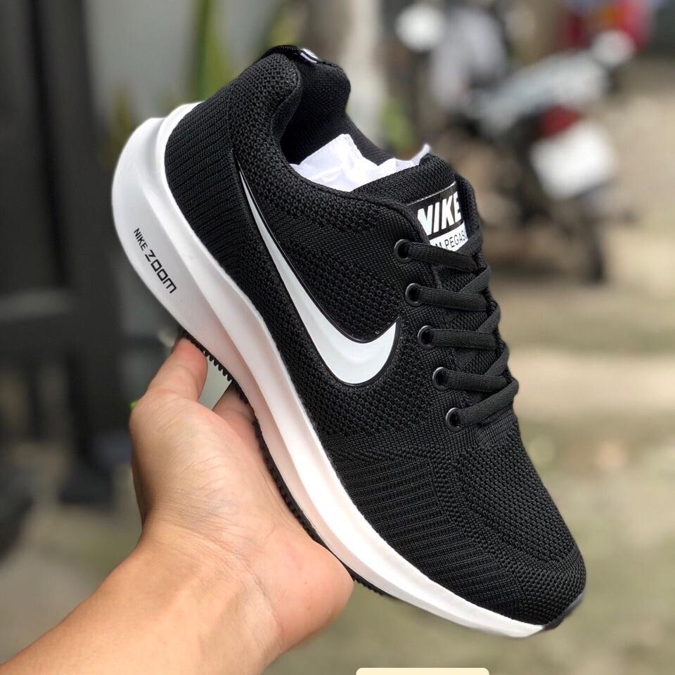 Giày Nike Zoom nam F13 màu đen