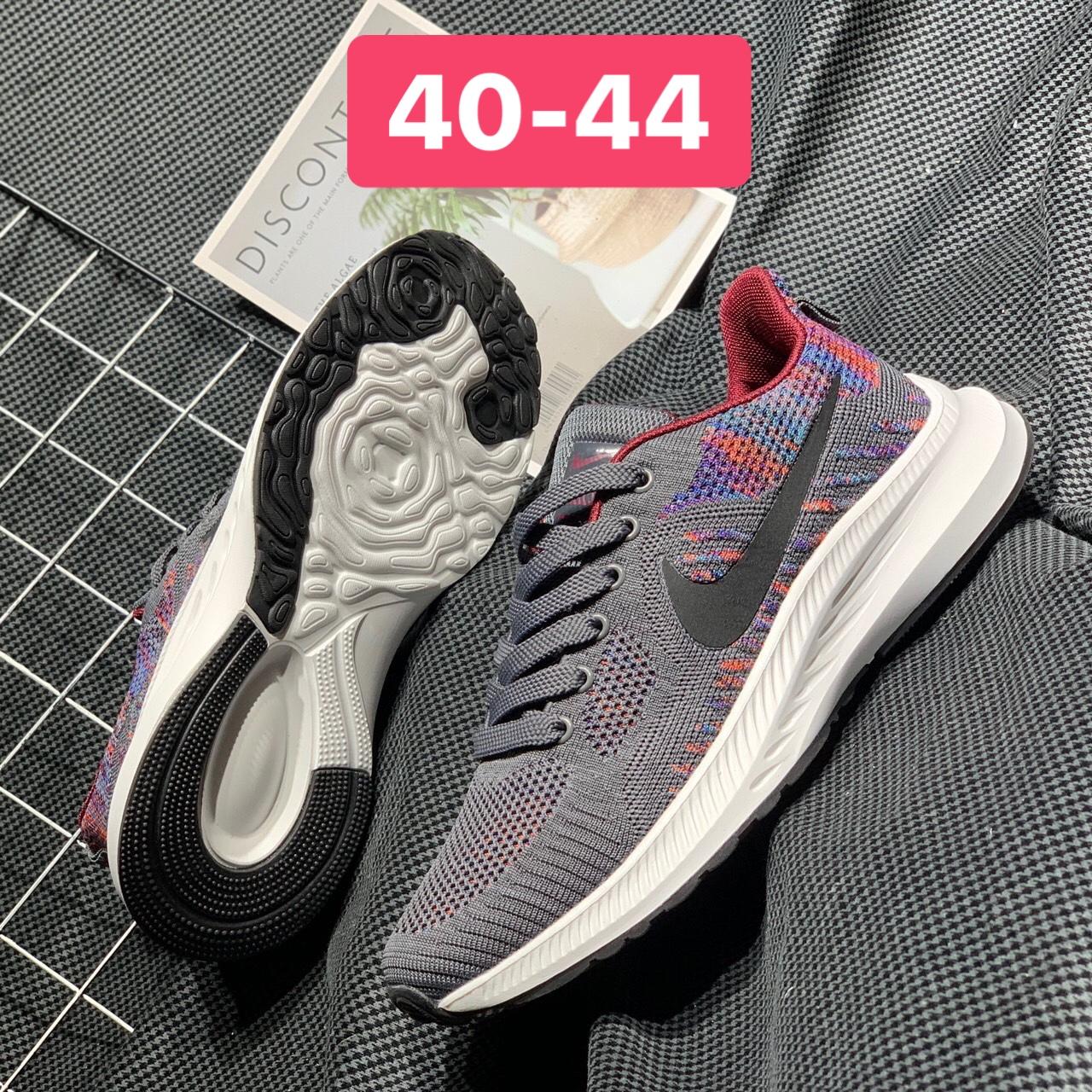 Giày Nike Zoom nam F17 màu đỏ