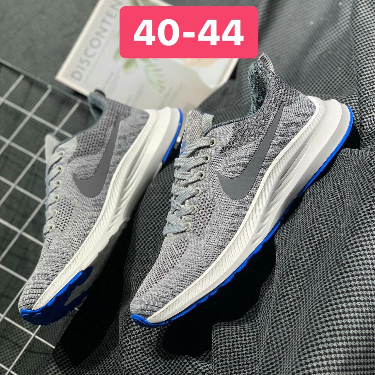 Giày Nike Zoom nam F17 màu xám