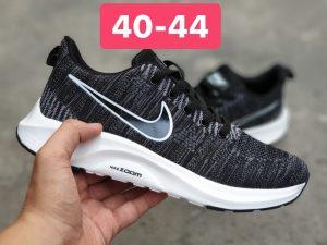 Giày Nike Zoom nam F18 màu đen