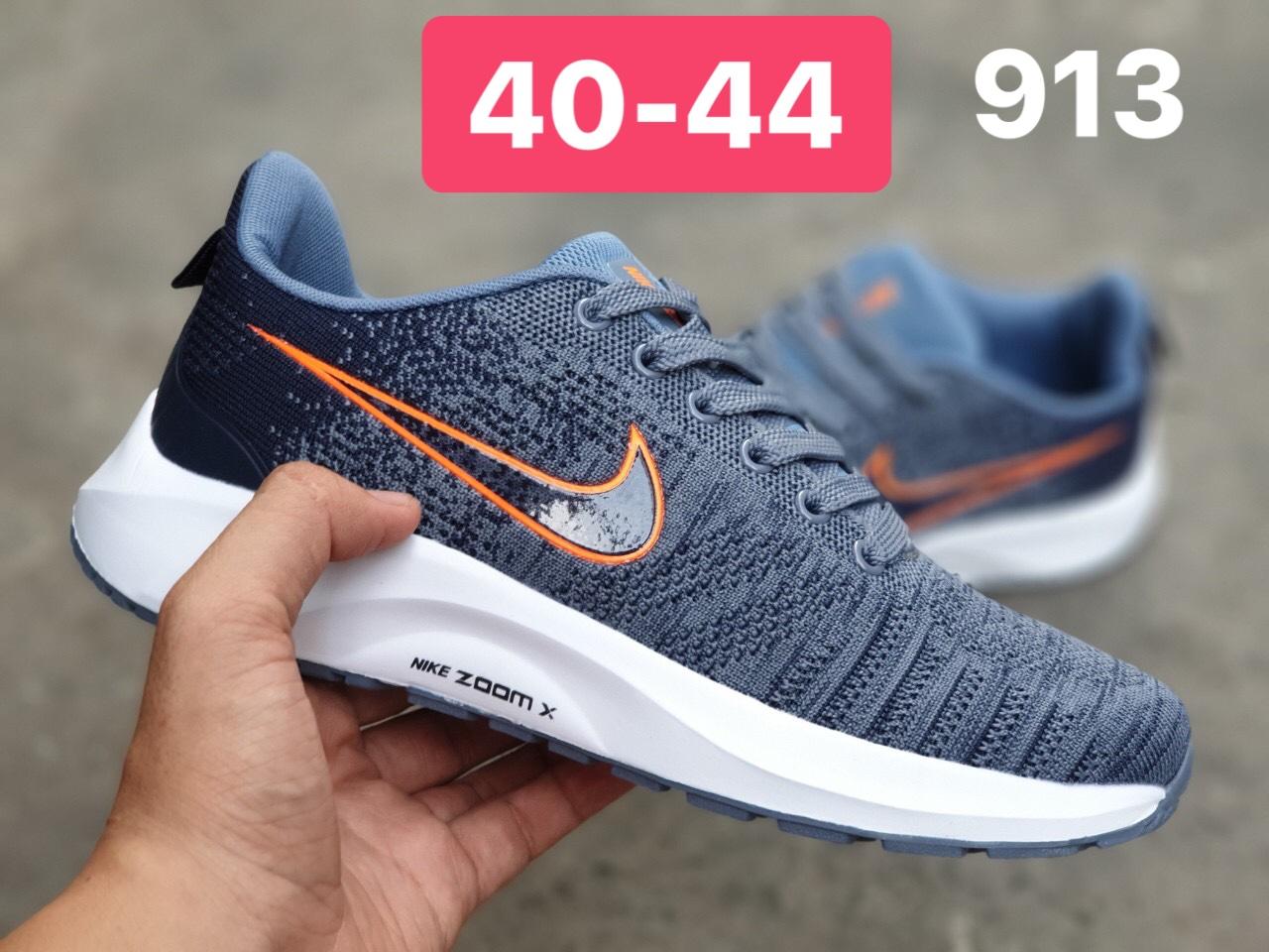 Giày Nike Zoom nam F20 màu cam