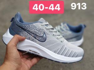 Giày Nike Zoom nam F20 màu xám
