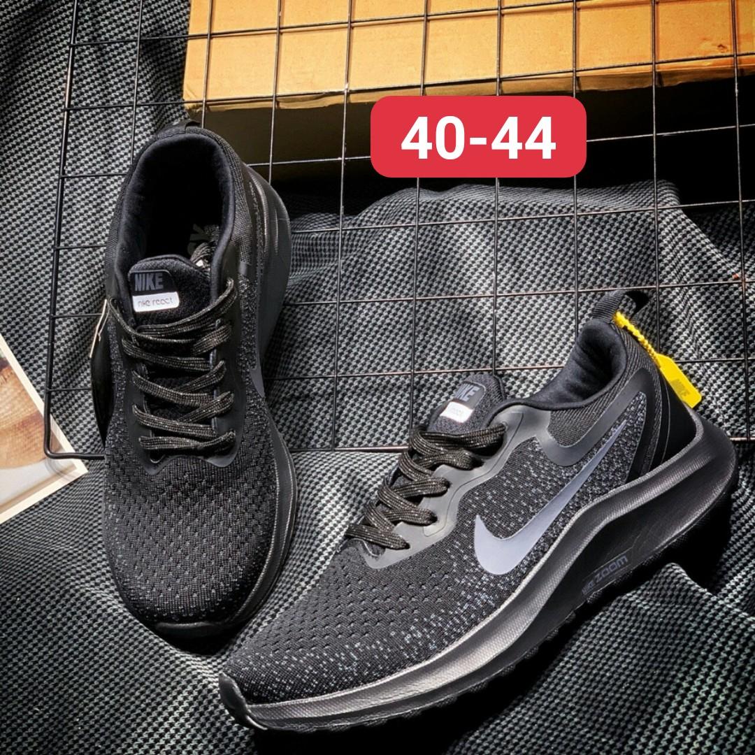 Giày Nike Zoom nam F21 màu đen full