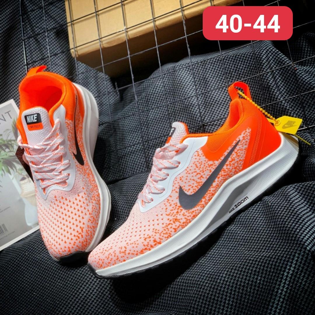 Giày Nike Zoom nam F21 màu cam