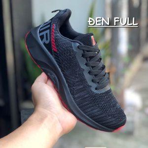 Giày Nike Zoom nam X2 màu đen full