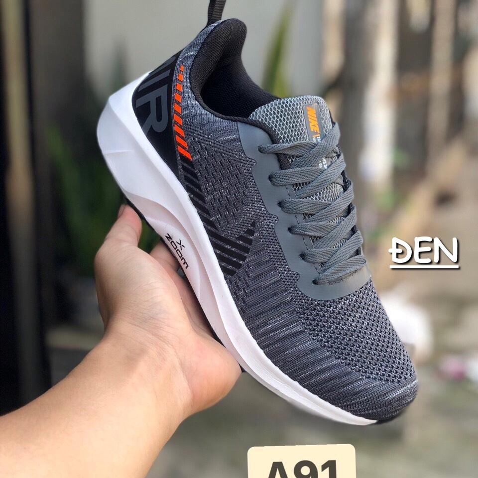Giày Nike Zoom nam X2 màu đen