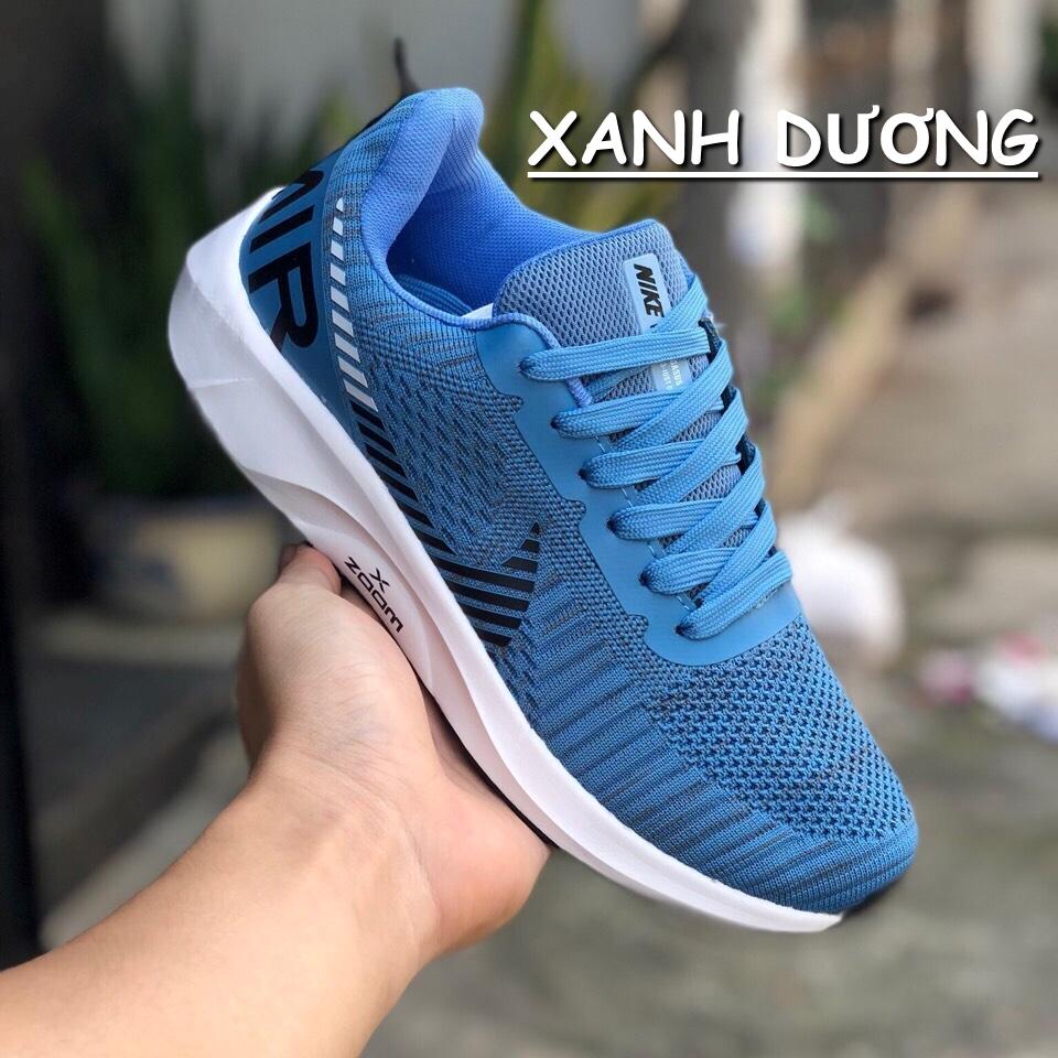 Giày Nike Zoom nam X2 màu xanh dương