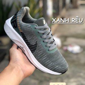 Giày Nike Zoom nam X2 màu xanh rêu