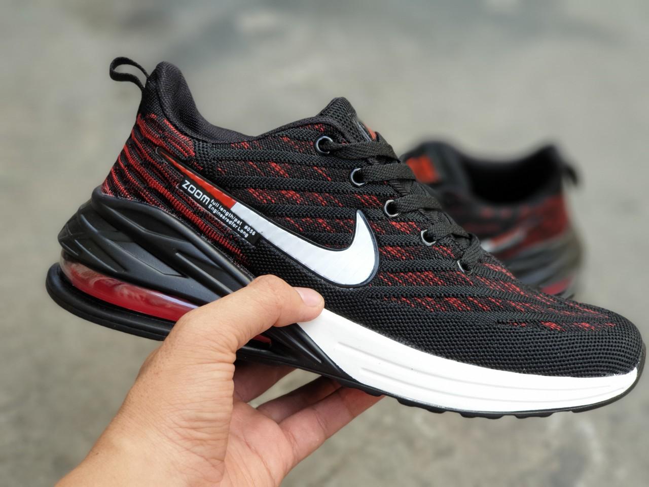 Giày Nike Zoom nam X3 đỏ