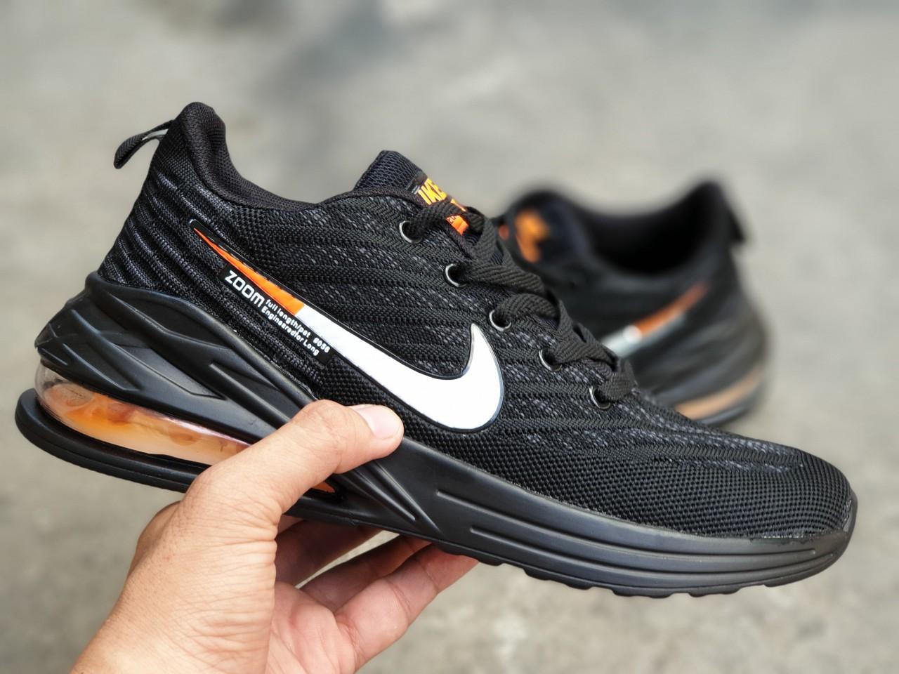 Giày Nike Zoom nam X3 cam