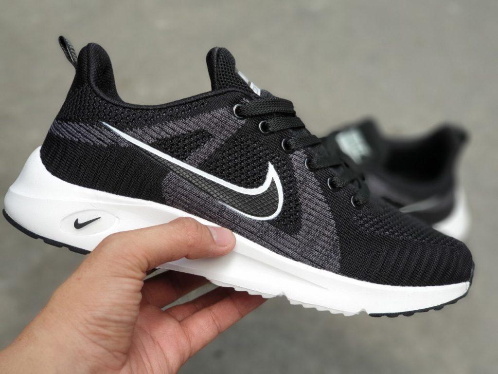 giày nike zoom nam F11 màu đen