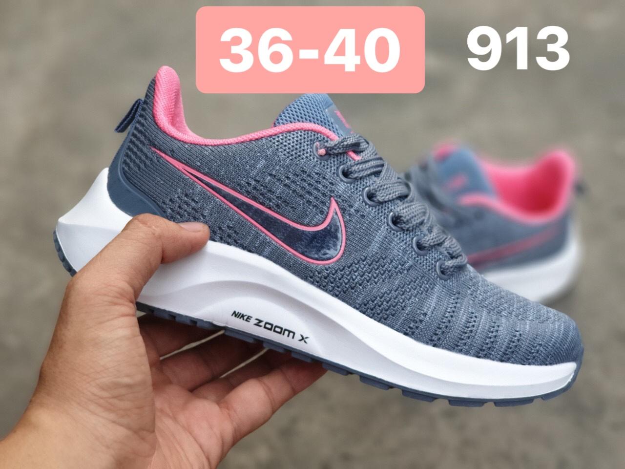 Giày Nike Zoom nữ F20 màu hồng