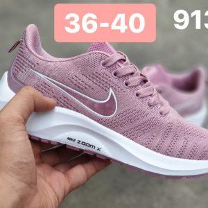 Giày Nike Zoom nữ F20 màu tím pastel